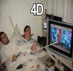 4D кино