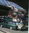 Товарен автомобил