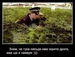 Къде е дрогата?