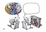 Недостатъците на телевизията