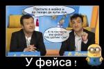 У ФЕЙСА